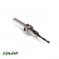 مته خزینه الماسه 3.5 مدادی رونیکس مدل 5304