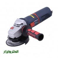 مینی فرز آهنگری دیمردار 115 میلیمتر توسن مدل AV 3382
