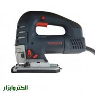 اره عمودبر صنعتی توسن پلاس مدل J5750