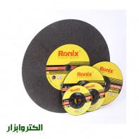 سنگ برش استیل بر رونیکس مدل RH-3742