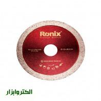 تیغ سرامیکبر 11.5 سانتیمتری رونیکس مدل RH-3507