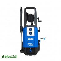 کارواش 170 بار صنعتی W2500 مدل NTW-4170 نووا