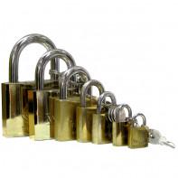 قفل آویز75