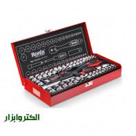 جعبه بکس 40 پارچه رونیکس مدل 2640