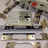 قفل درب ضدسرقت کالی