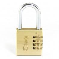 قفل رمزدار کلاویز سایز 40