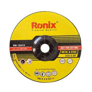 سنگ برش آهن رونیکس مدل RH-3703