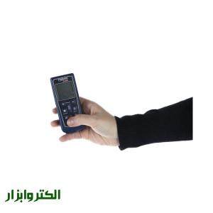 متر لیزری توسن مدل M0050-LDM