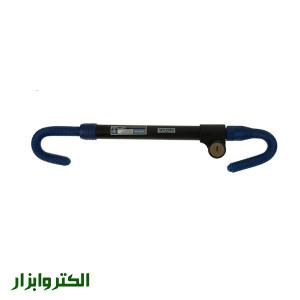 قفل فرمان و پدال L800 نووا مدل NTL-8206