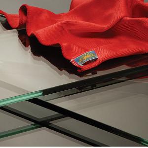 دستمال میکروفایبر شیشه مهسان مدل 20141